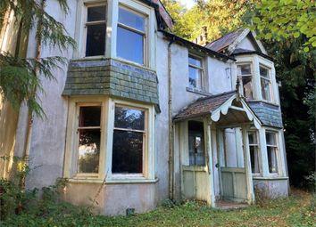 Thumbnail Detached house for sale in Braithwaite, Keswick, Cumbria