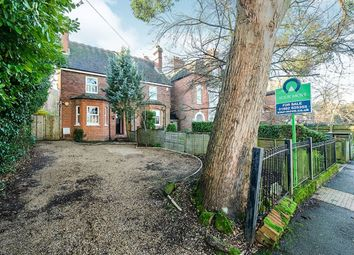 Thumbnail 3 bed semi-detached house for sale in Hastings Road, Pembury, Tunbridge Wells