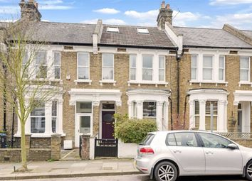 Thumbnail 4 bed property for sale in Torbay Road, London