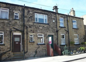 Thumbnail 2 bedroom terraced house to rent in Mulberry Street, Pudsey
