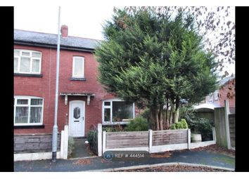 Thumbnail 3 bed end terrace house to rent in Central Avenue, Worsley, Manchester