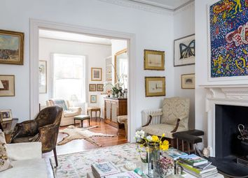 Thumbnail 5 bed terraced house for sale in Edith Terrace, Chelsea