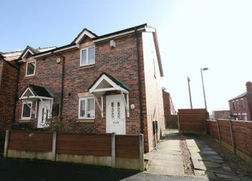 Thumbnail 2 bed mews house for sale in Worsley Gardens, Mountain Street, Walkden, Manchester