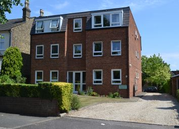 Thumbnail 1 bedroom flat to rent in Falmouth Avenue, Highams Park