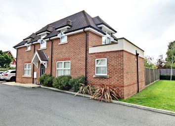 Thumbnail 3 bed detached house for sale in Cresley, London Road, Hook