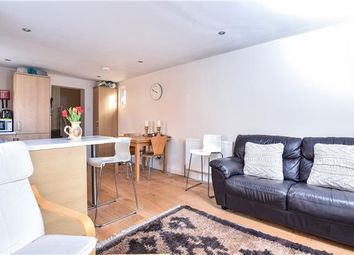 Thumbnail 2 bed flat for sale in Fernlea Road, London
