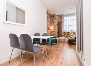 Carlow Street, Mornington Crescent, London NW1. 1 bed flat for sale