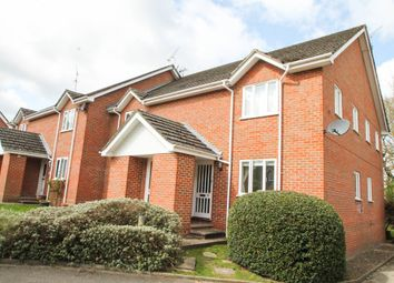 Thumbnail 1 bedroom maisonette to rent in Thornfield Green, Blackwater, Camberley