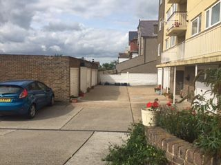 Thumbnail Land for sale in Marina Court, The Marina, Deal, Kent