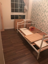 Thumbnail 2 bed flat to rent in Montrose House, London