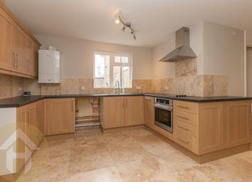 Thumbnail 2 bedroom flat for sale in Dogridge, Purton, Swindon