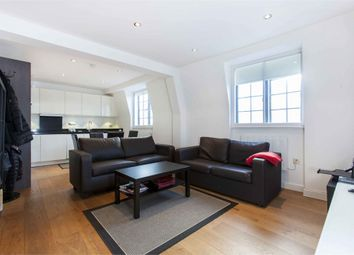 Thumbnail 2 bed flat to rent in The Town House, Ealing Broadway, London