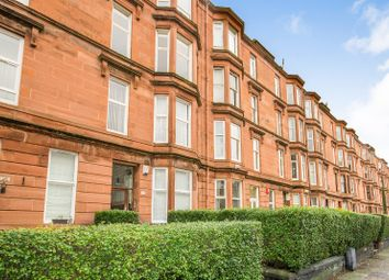 Thumbnail 2 bed flat for sale in Crow Road, Broomhill, Glasgow