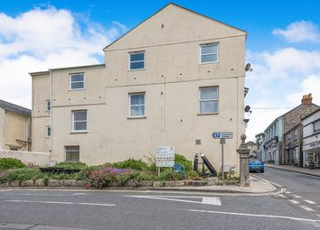 Thumbnail 2 bed flat to rent in Fore Street, Redruth