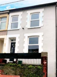 Thumbnail 2 bed terraced house for sale in Tymawr Terrace, Pontypridd
