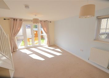 Thumbnail 2 bed town house to rent in Perkins Way, Beeston, Nottingham