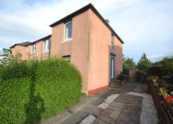 2 bed flat to rent in Stevenson Drive, Edinburgh EH11