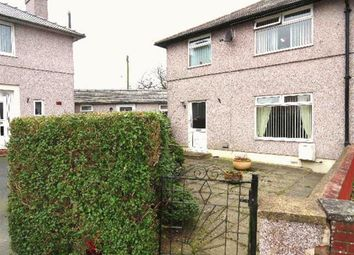 Thumbnail 3 bed end terrace house for sale in Pretoria Road, Eastriggs, Annan