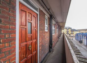 Thumbnail 4 bedroom shared accommodation to rent in Hughes Mansion, Aldgate East