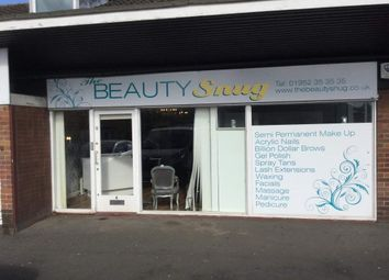 Thumbnail Retail premises for sale in 4 Bagley Drive, Telford