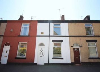 Thumbnail 2 bedroom terraced house to rent in Ainsworth Road, Bury
