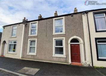 Thumbnail 3 bed terraced house for sale in Main Street, Abbeytown, Wigton, Cumbria
