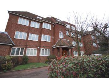 Thumbnail 3 bed flat for sale in Carlisle Lodge, 82 Hendon Lane, Finchley, London