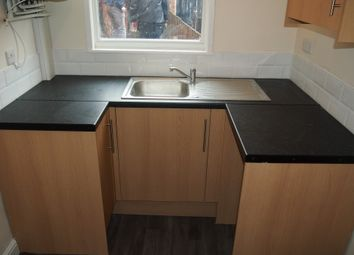 Thumbnail 2 bed terraced house to rent in Chapel Street, Ilkeston