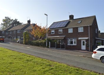 Thumbnail Property for sale in Coniston Grove, Clayton, Newcastle-Under-Lyme