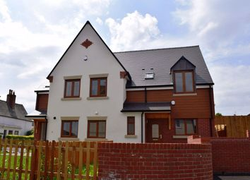 Thumbnail 4 bed property to rent in The Vineyard, Bell Street, Claybrooke Magna, Lutterworth