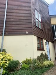 Thumbnail 3 bed town house to rent in 4 Gills Bakehouse, Chard Street, Axminster