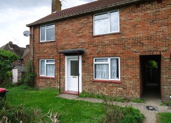 Thumbnail 1 bed terraced house to rent in Pearson Road, Crawley