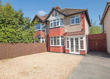 3 bed terraced house for sale in Rickmansworth Road, Pinner HA5
