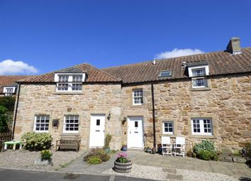 Thumbnail 2 bed flat for sale in North Quarter Steading, Kingsbarns, Fife