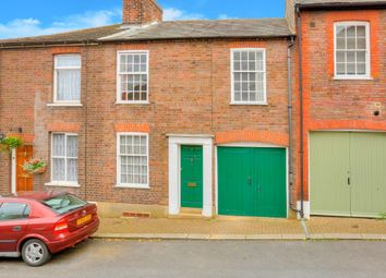 Thumbnail 3 bed property for sale in Albert Street, Markyate, St. Albans