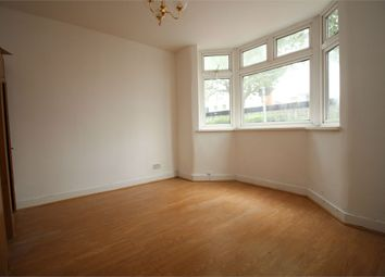 Thumbnail 3 bedroom flat to rent in St. Andrew's Road, London