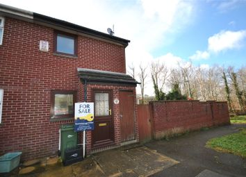 Thumbnail 2 bed detached house for sale in Laburnum Drive, Barnstaple