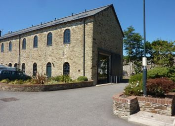 Thumbnail 2 bed flat to rent in 7 The Old Carriage Works, Brunel Quays, Lostwithiel