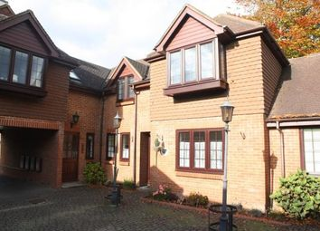 Thumbnail 1 bed flat for sale in High Street, Chobham, Surrey