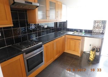 Thumbnail 3 bed terraced house to rent in Pembroke Avenue, Enfield
