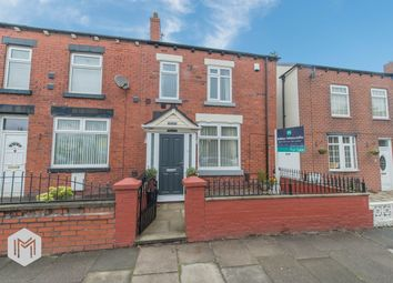 Thumbnail 3 bed terraced house for sale in Manchester Road, Westhoughton, Bolton
