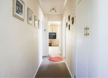 Thumbnail 3 bed semi-detached bungalow for sale in Downs Valley Road, Brighton
