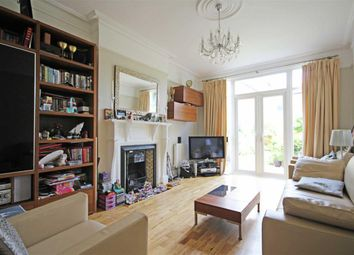 Thumbnail 5 bed semi-detached house to rent in Queens Gardens, Ealing