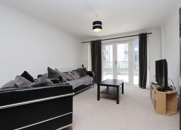 Thumbnail 2 bedroom flat to rent in The Compass, Southampton