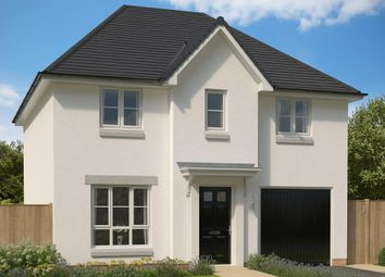 "4 bed detached house for sale in ""Fenton"" at Mey Avenue, Inverness IV2"