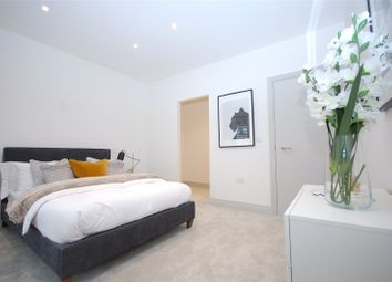 Thumbnail 2 bed flat for sale in Ballards Lane, Finchley