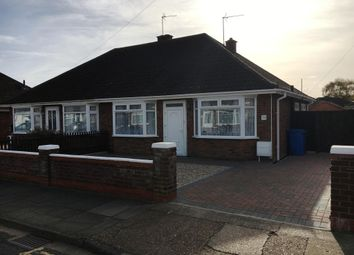 Thumbnail 2 bed bungalow for sale in Maryon Road, Ipswich