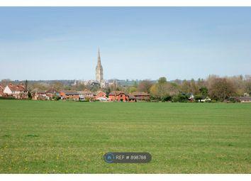 Britford, Salisbury SP5. 8 bed detached house
