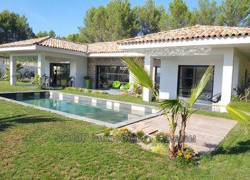 Thumbnail 4 bed villa for sale in Villecroze, Flayosc, Draguignan, Var, Provence-Alpes-Côte D'azur, France