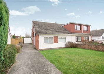 Thumbnail 3 bed bungalow for sale in Painswick Avenue, Stoke Lodge, Bristol, Stoke Lodge